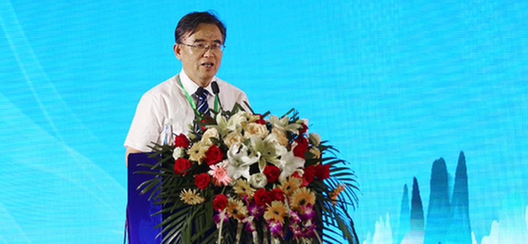 金元浦主旨演讲《中国国家形象的全球变革与重建》